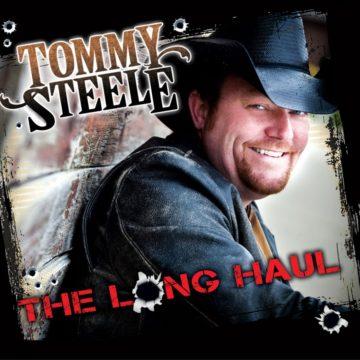 Long Haul - Tommy Steele Band