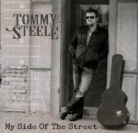 My Side of the Street - Tommy Steele Band