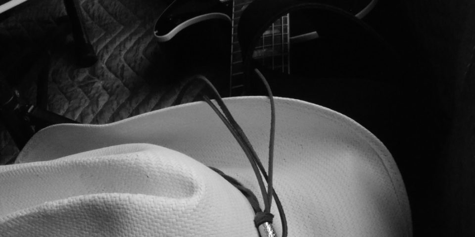 Tommy Steele Cowboy Hat