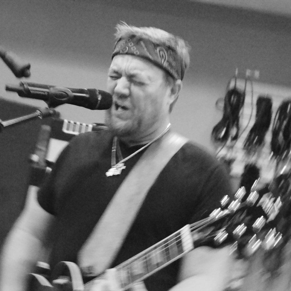 Tommy Steele Bandana Singer